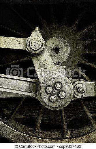 drive wheel - csp9327462