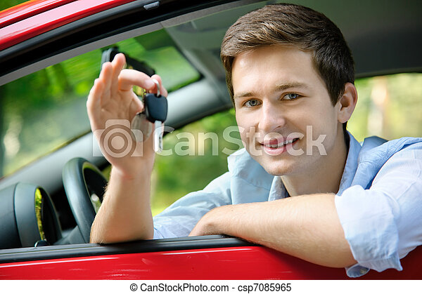 drivers license - csp7085965