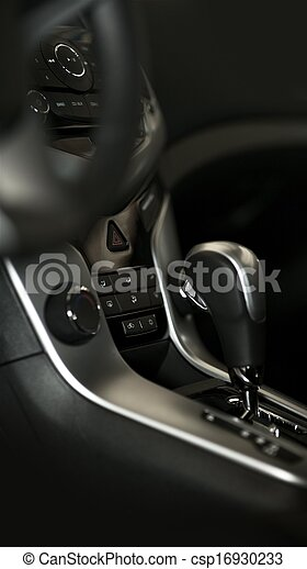 Driving Console - csp16930233