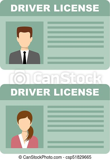 Driving License Illustrations And Clip Art 1232 Royalty Free Drawings Available To Search From Thousands Of Stock Vector