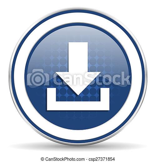 drivmedel, ikon, hybrid, underteckna - csp27371854