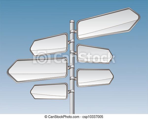 droga znaczą - csp10337005