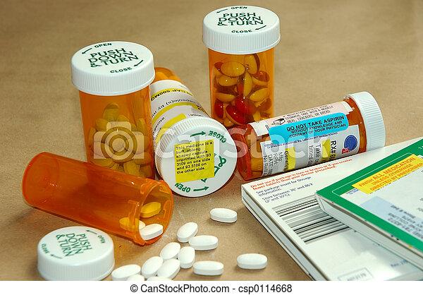 Drogas y advertencias - csp0114668