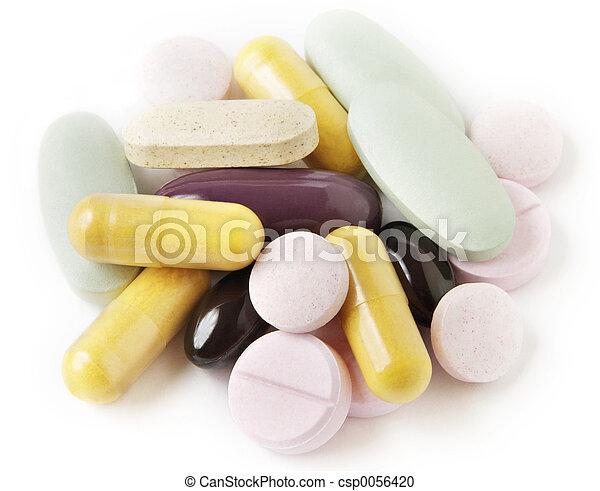 drogues - csp0056420