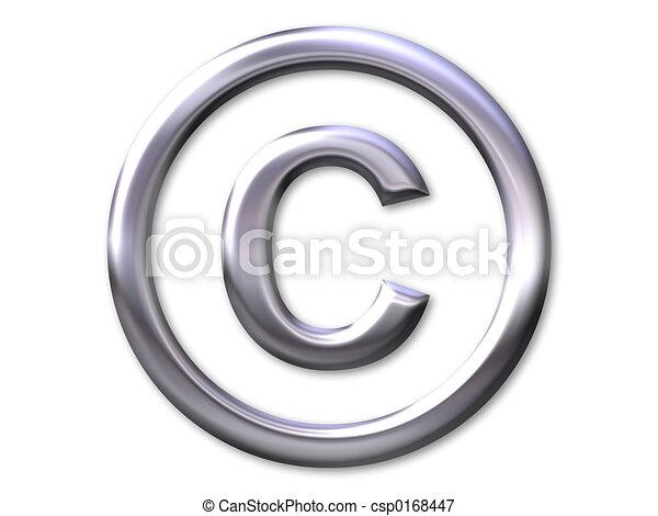 droit d'auteur - csp0168447