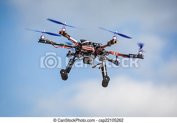Drone - csp22105262