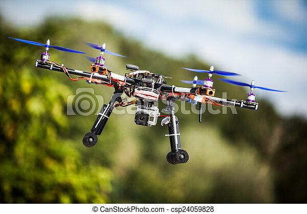 Drone - csp24059828