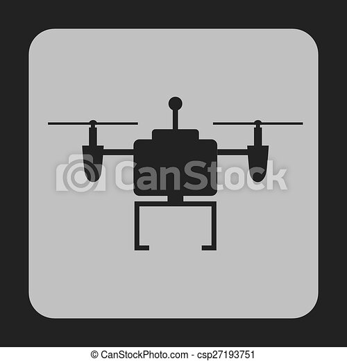 drone technology - csp27193751