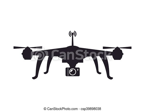 drone technology device - csp39898038