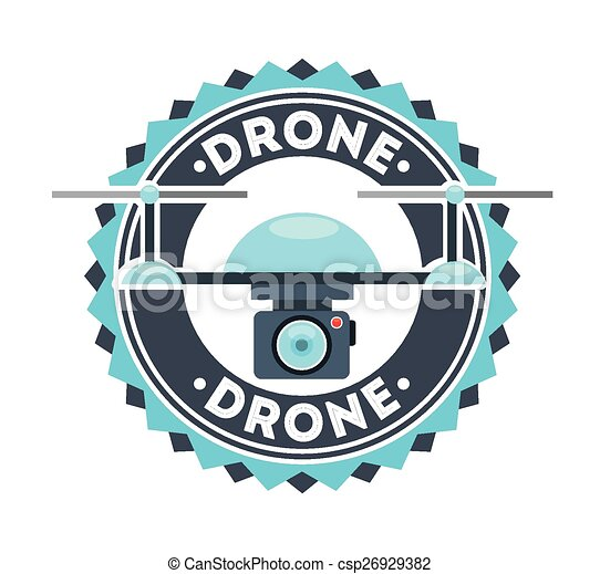 drone technology - csp26929382