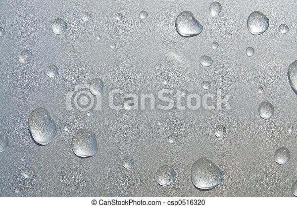 droplets - csp0516320