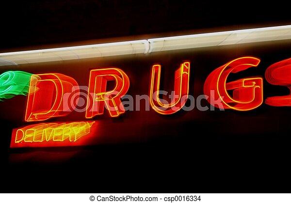 Drug Delivery - csp0016334
