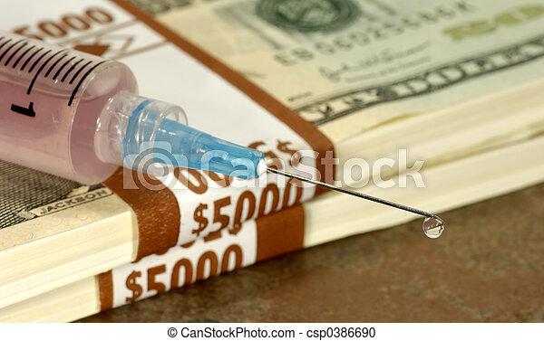 Drugs - csp0386690