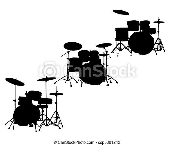 drum-type, 取付け - csp5301242