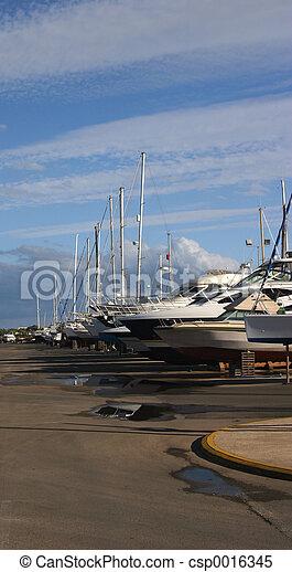 Dry Docked - csp0016345