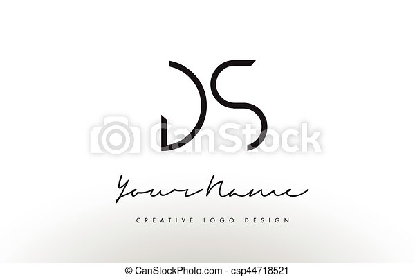 Simple Letter Design