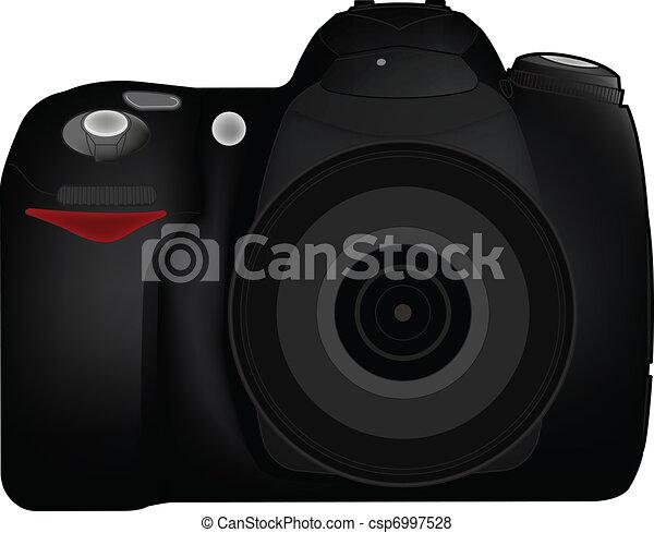 DSLR Camera - csp6997528