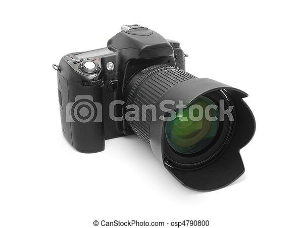 dslr camera - csp4790800