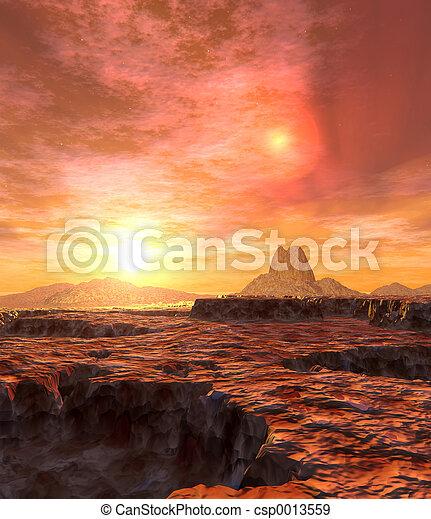 Dual Sun of Kaito 2 - csp0013559
