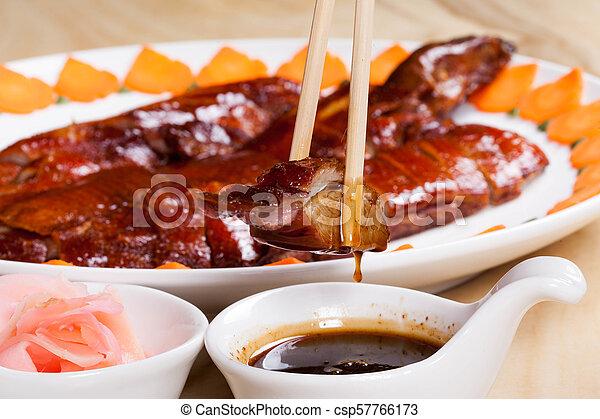 duck food - csp57766173