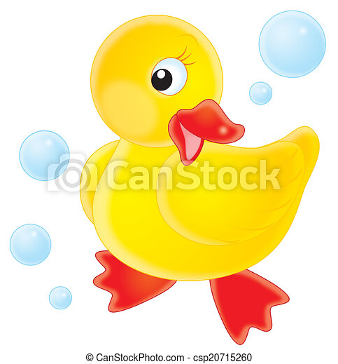 Duckling - csp20715260