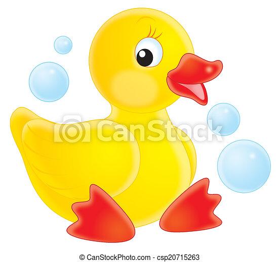 Duckling - csp20715263