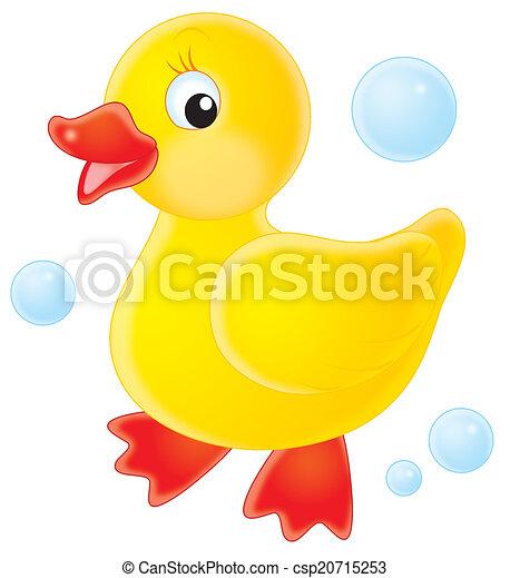 Duckling - csp20715253