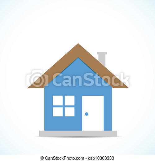 Dulce casa - csp10303333