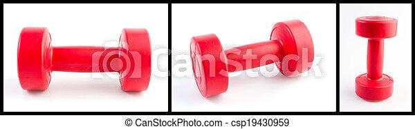 Tontos - csp19430959