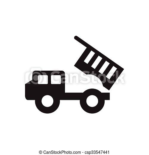 dumper truck - csp33547441