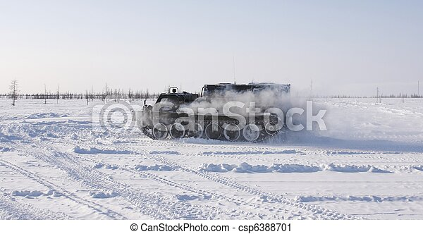 Dune buggy - csp6388701