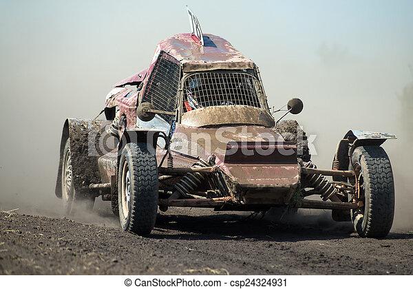 dune buggy - csp24324931