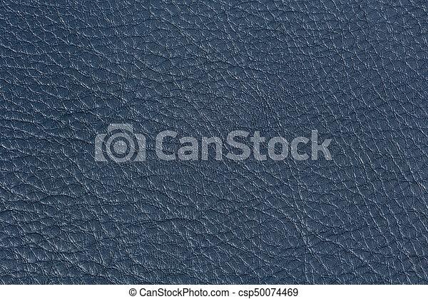 Dunkel Blau Hell Texture Learher Blaues Dunkel Photo Hoch