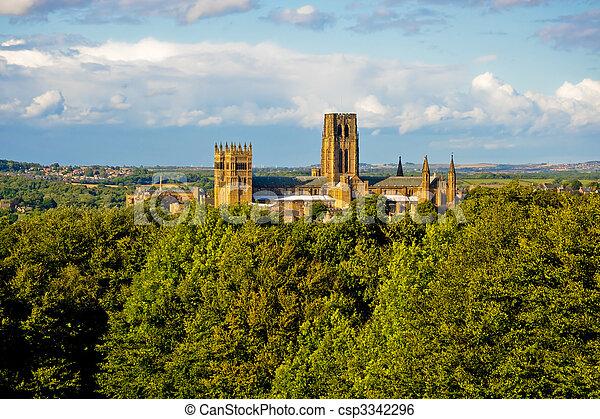 Durham  - csp3342296