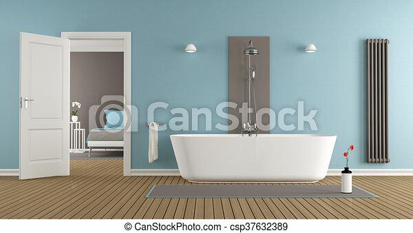 Dusche Badezimmer Modern Badewanne Badezimmer Modern