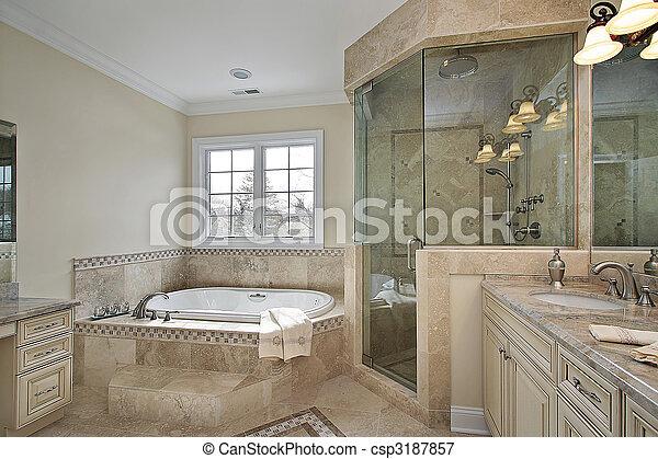 dusche gro meister glas bad gro bad dusche glas