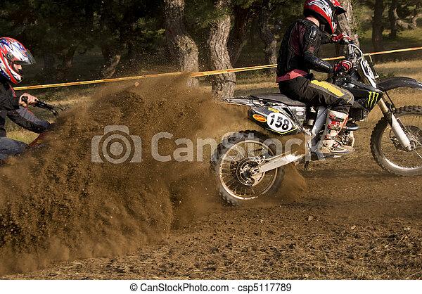 Dust - csp5117789