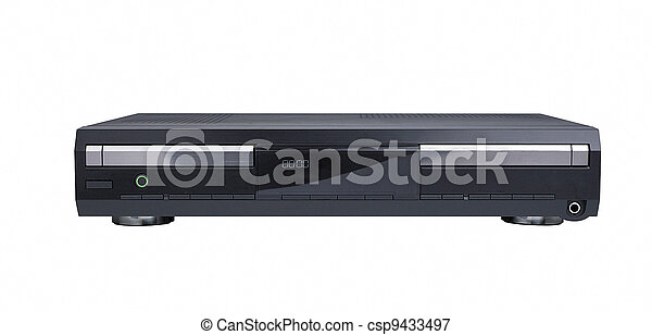 dvd player - csp9433497