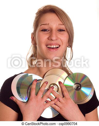 dvds - csp0990704