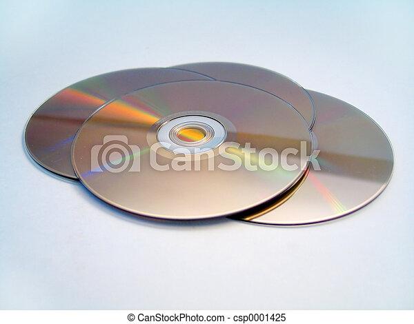 DVDs - csp0001425