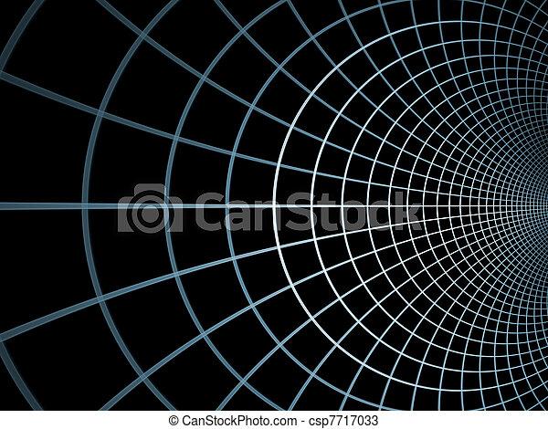 Dynamic Grid Background - csp7717033