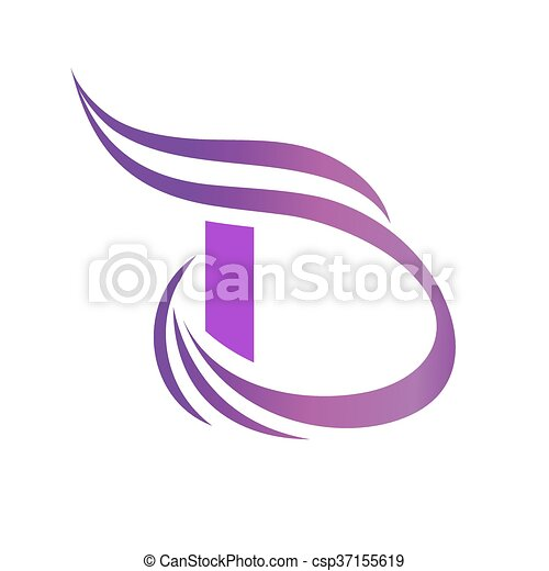 Dynamic logo letter d logo design template vector letter b logo dynamic logo letter d logo design template csp37155619 thecheapjerseys Image collections