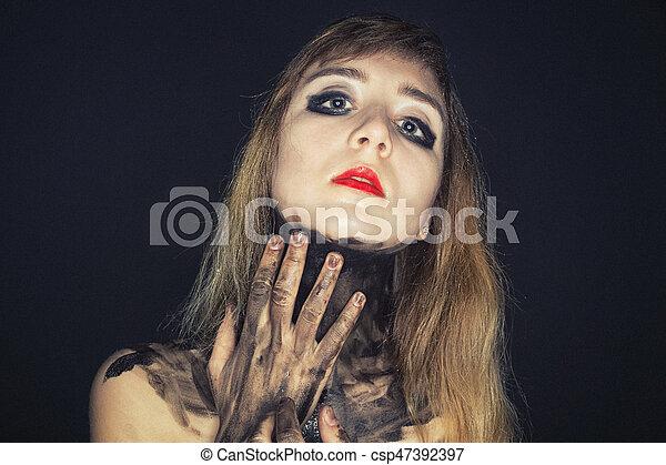 szyja nastolatka wielkie tłuste cipki tryskać