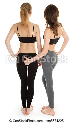 dziewczyny, lekkoatletyka - csp5574225