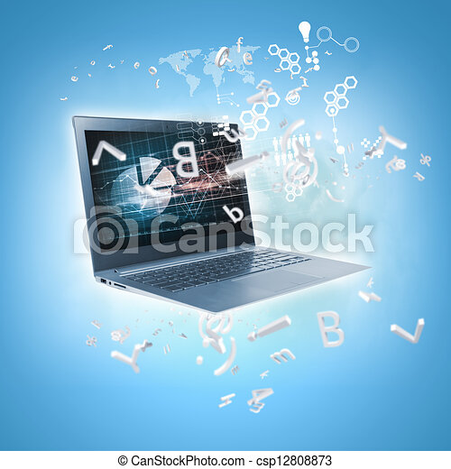 e-affaires - csp12808873