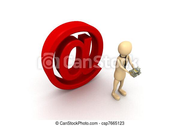 e-affaires - csp7665123