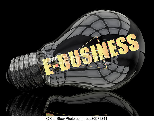 e-affaires - csp30975341