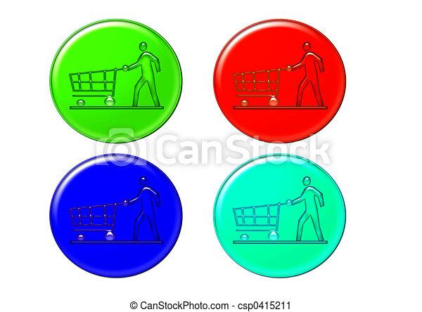 E commerce - csp0415211