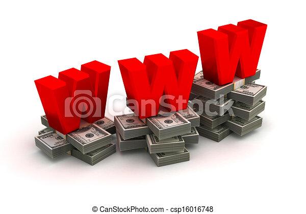 E-Commerce - csp16016748