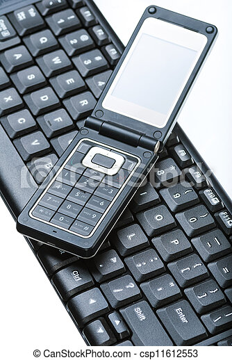 E-commerce - csp11612553